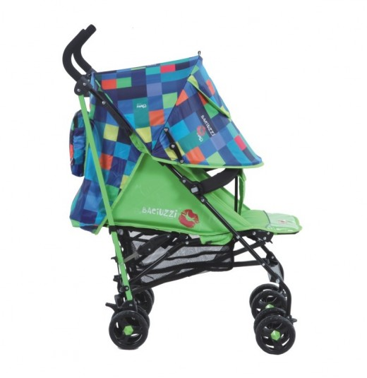 passeggino-b20-mary-green