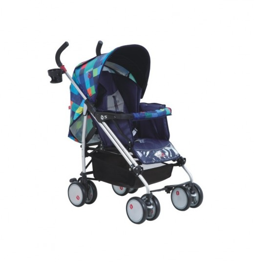 passeggino-b5-easy-mary-blue